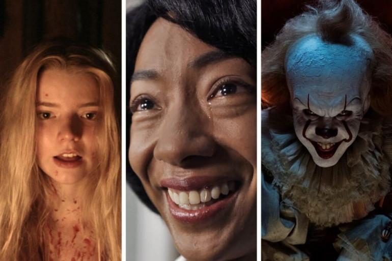 Halloween est LA nuit pour se faire peur