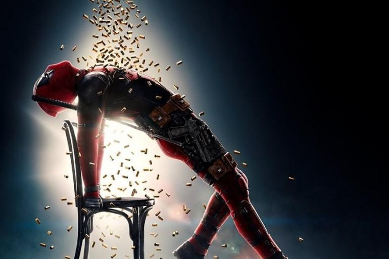 """""""Deadpool 2"""" sort dans les salles le 16 mai"""
