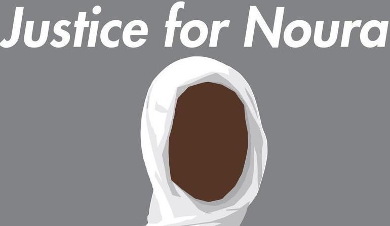 Zaynub AFINNIH a lancé cette pétition pour sauver Noura.