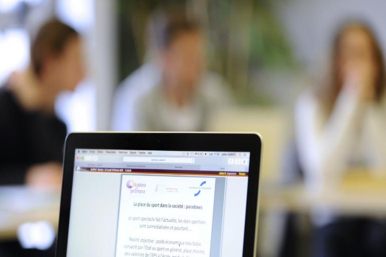 La plateforme Bizness veut réinventer la formation professionnelle