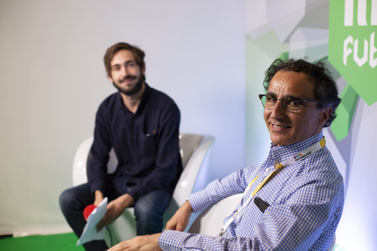 André May, créateur de CityLity