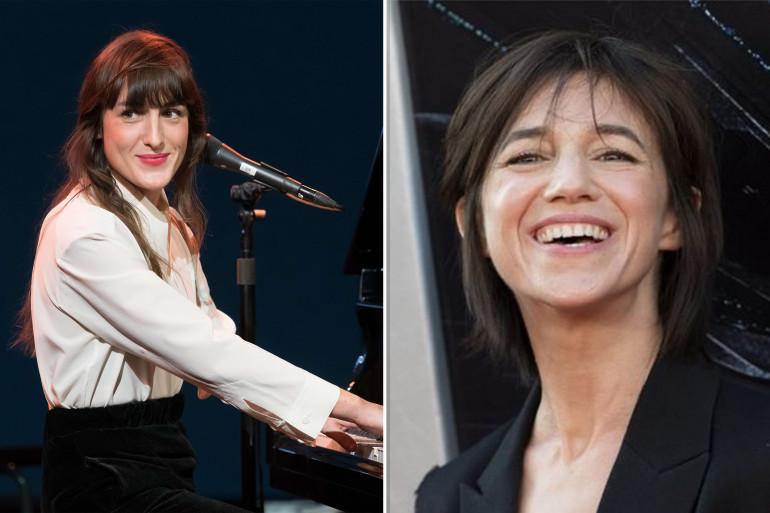 """Juliette Armanet et Charlotte Gainsbourg font partie des artistes qui seront présents au festival """"We Love Green"""""""