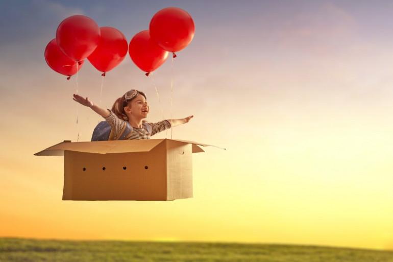 Agir plutôt qu'espérer, ça change la vie