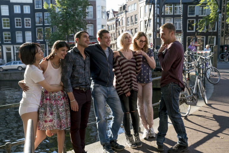 """La série """"Sense8"""" dévoilera son épisode final le 8 juin sur Netflix"""