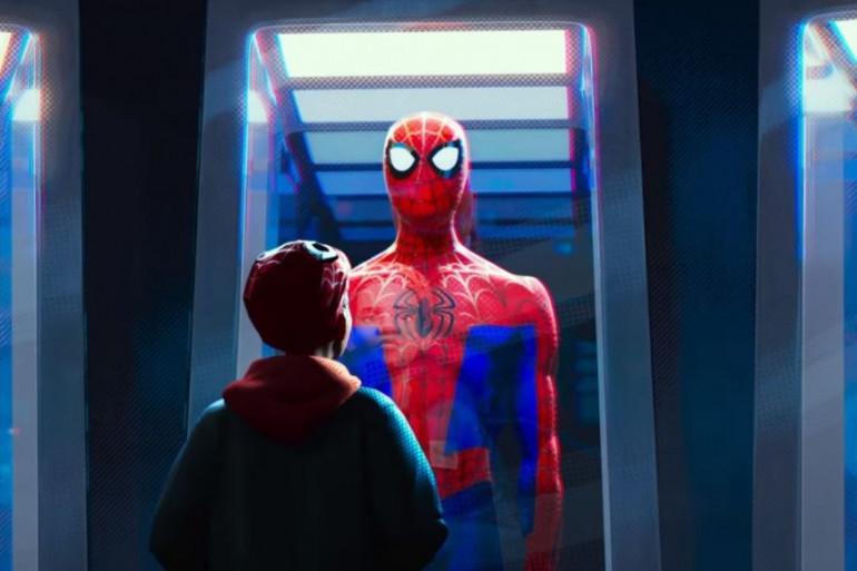 """Miles Morales, le héros de """"Spider-Man : New Generation"""""""