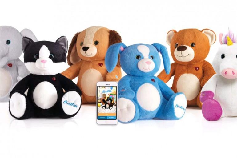 Des jouets connectés conçus par le fabricant Cloudpets ont été épinglés pour des failles de sécurité