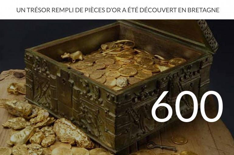Il a été découvert dans une maison du Finistère (photo d'illustration)