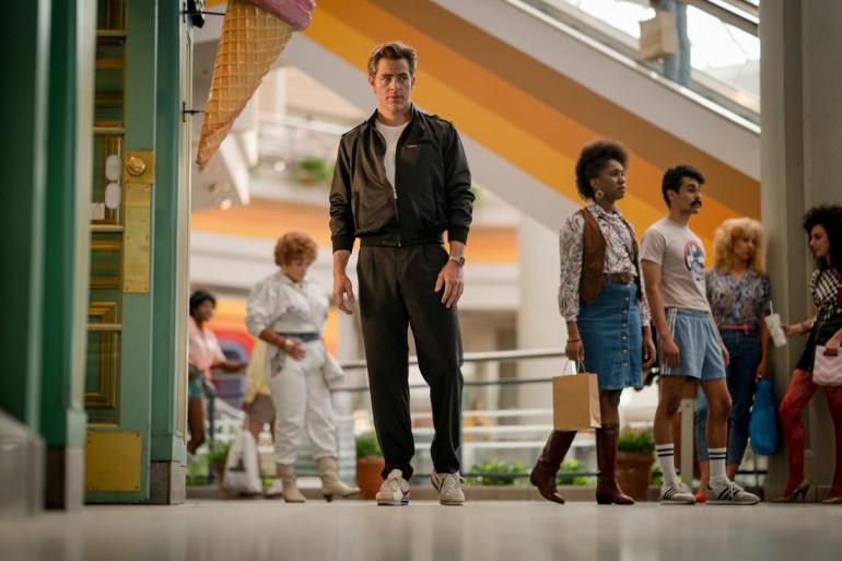 Steve Trevor (Chris Pine) sera bien de retour dans la suite des aventures de l'Amazone