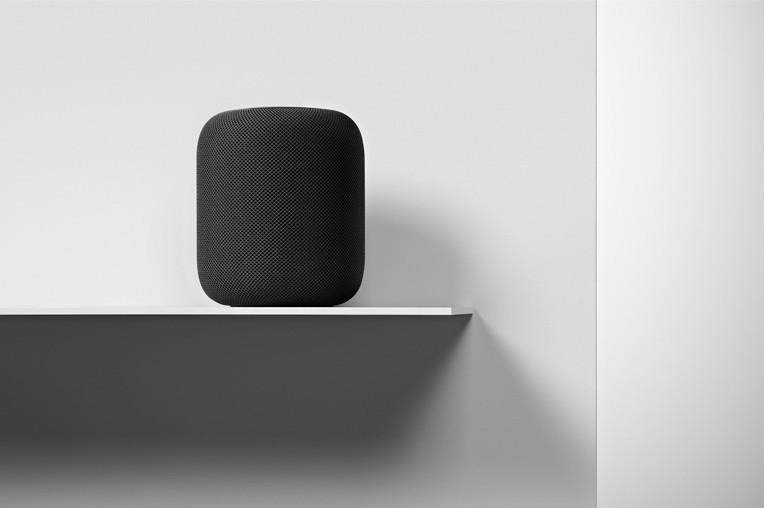 Le HomePod est d'abord une enceinte avant d'être un haut-parleur intelligent