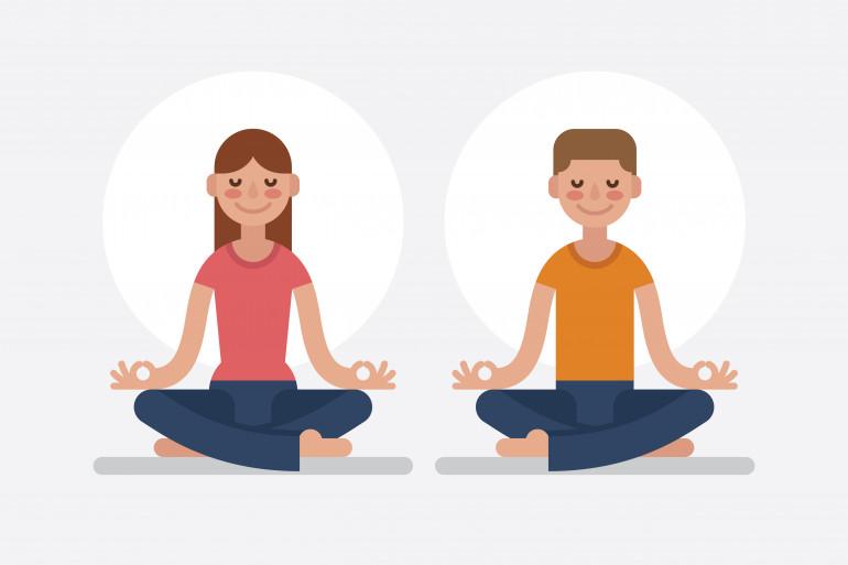 La méditation est-elle la clé du bonheur ?