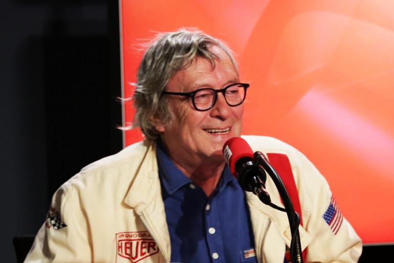 Jean-Jacques Peroni dans Les Grosses Têtes