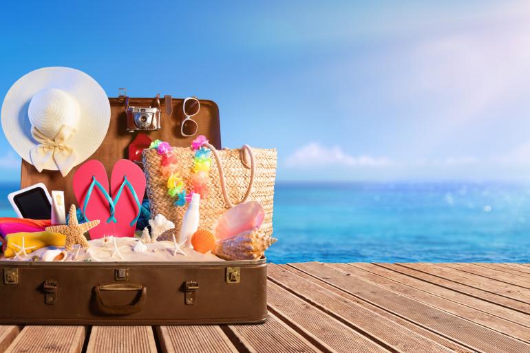 Comment bien décrocher pendant les vacances ?