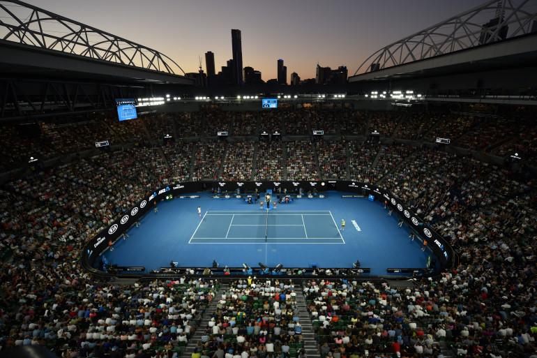La compétition aura lieu chaque année en Australie.