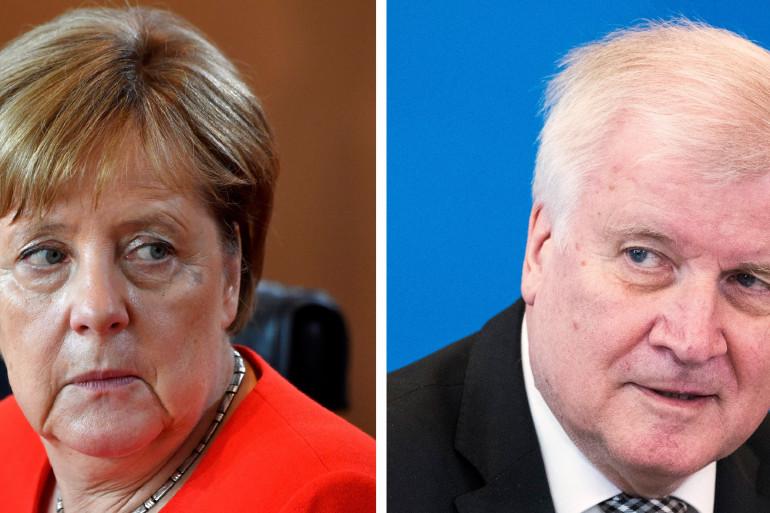 Allemagne : Angela Merkel sauve son gouvernement mais en ressort fragilisée