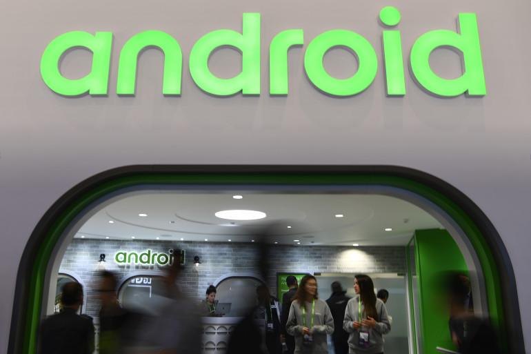 Google a abandonné le nom de confiseries avec Android 10 pour  plus de lisibilité