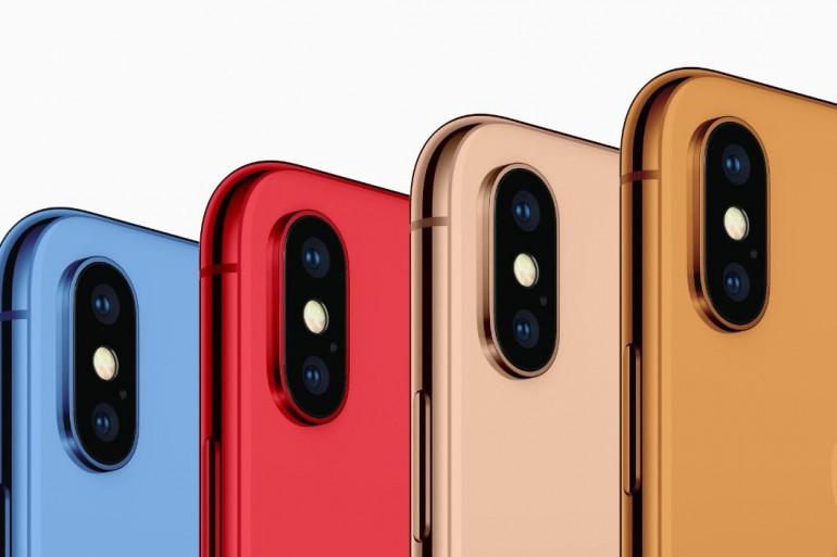 Apple pourrait lancer un iPhone à écran LCD proposé dans de nouveaux coloris en septembre