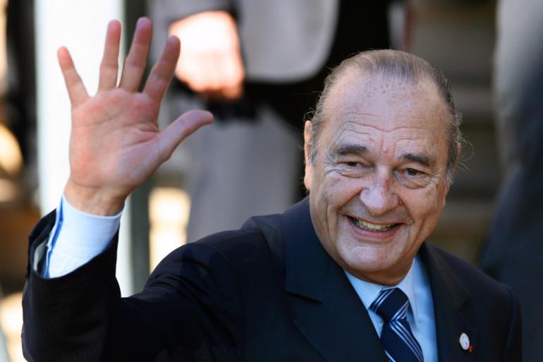 Jacques Chirac est mort jeudi 26 septembre 2019 à l'âge de 86 ans.