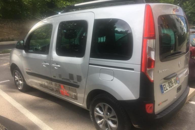 Dans l'Hérault, une famille s'est fait voler son véhicule adapté au handicap de leur filler