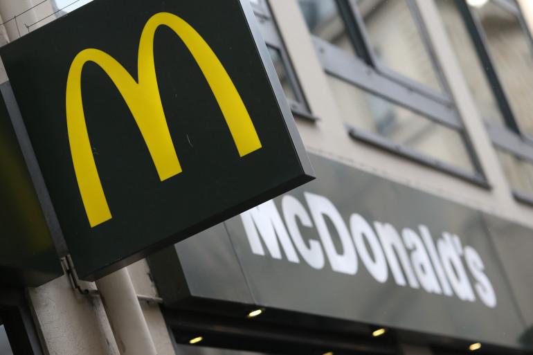 Un restaurant Mc Donald's (photo d'illustration).