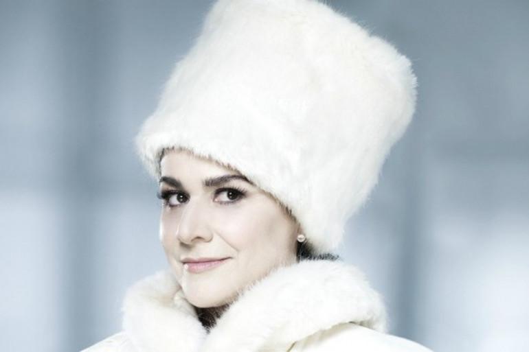 """Cecilia Bartoli - """"St Petersburg"""" (Decca Classics)"""