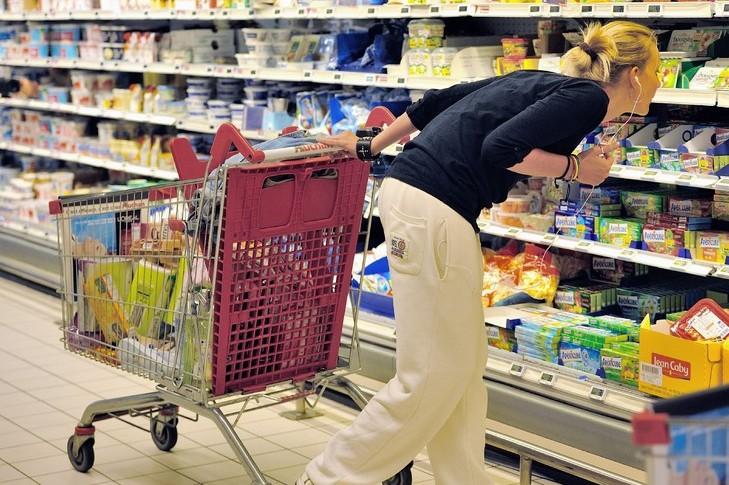 Foodwatch alerte sur les étiquettes trompeuses. (illustration)