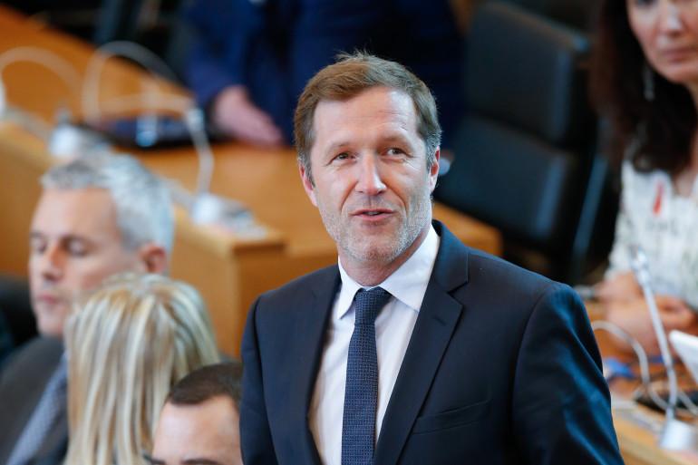 Le socialiste belge Paul Magnette a été sollicité par le PS français pour devenir sa tête de liste aux européennes 2019