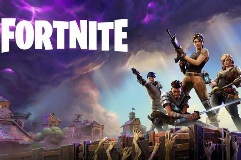 """""""Fornite"""", est un jeu vidéo créé par Epic Games"""