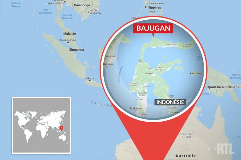 Indonésie : une jeune fille a été séquestrée et violée pendant 15 ans