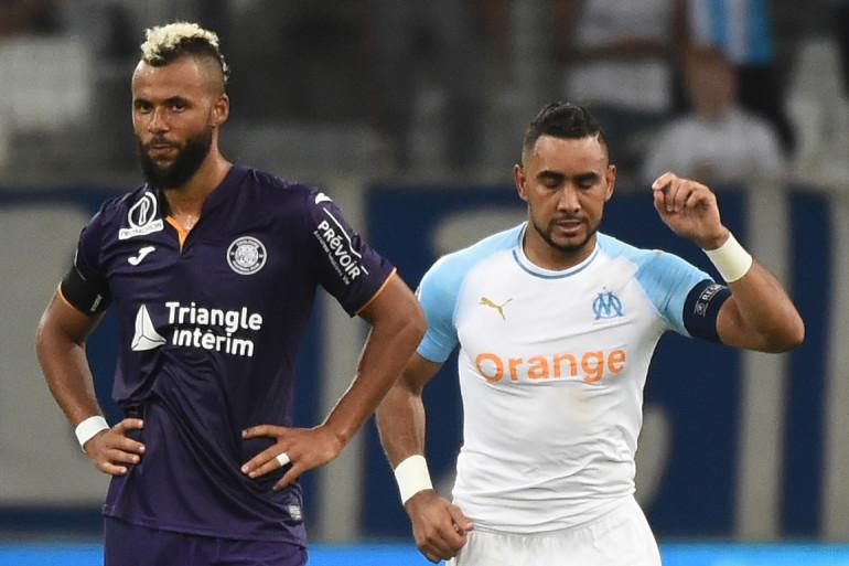 Dimitri Payet a ouvert le bal face à Toulouse en marquant le premier but de la saison 2018-2019 à la 45e minute.