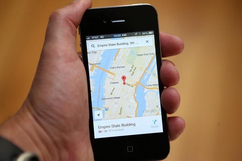 Google est accusé de suivre ses utilisateurs à la trace à leur insu