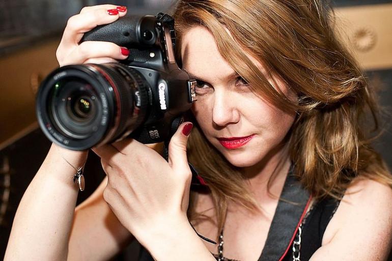 Erika Lust, réalisatrice de films X féministe