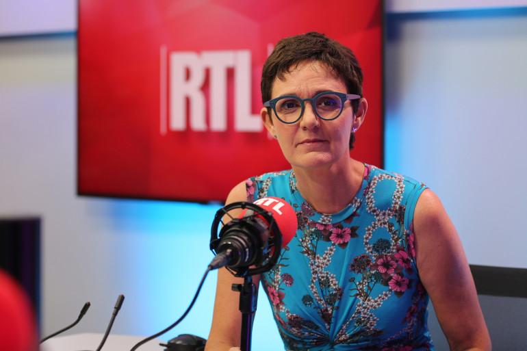Christelle Rebière