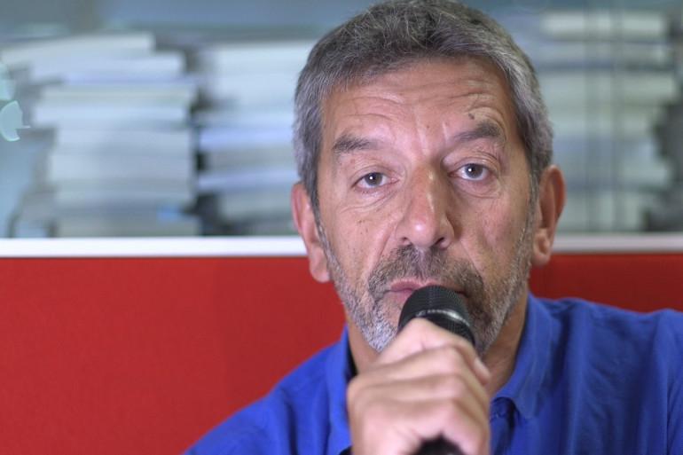 Michel Cymes, médecin et chroniqueur santé, partage son plaisir de retrouver RTL