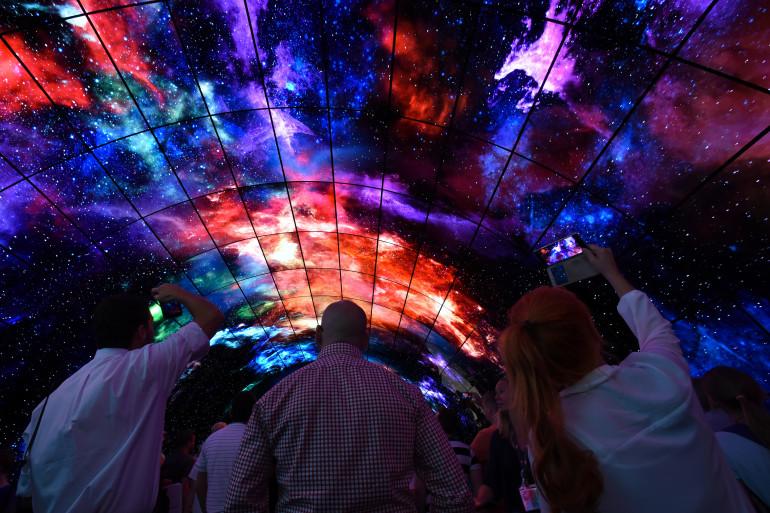 Le salon IFA de Berlin est un rendez-vous incontournable du calendrier des nouvelles technologies