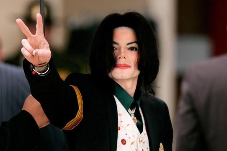Michael Jackson a prêté sa voix à un personnage des Simpsons.