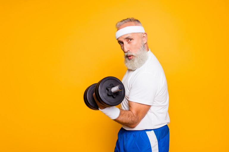Peut-on réaliser des exploits sportifs à tout âge ?