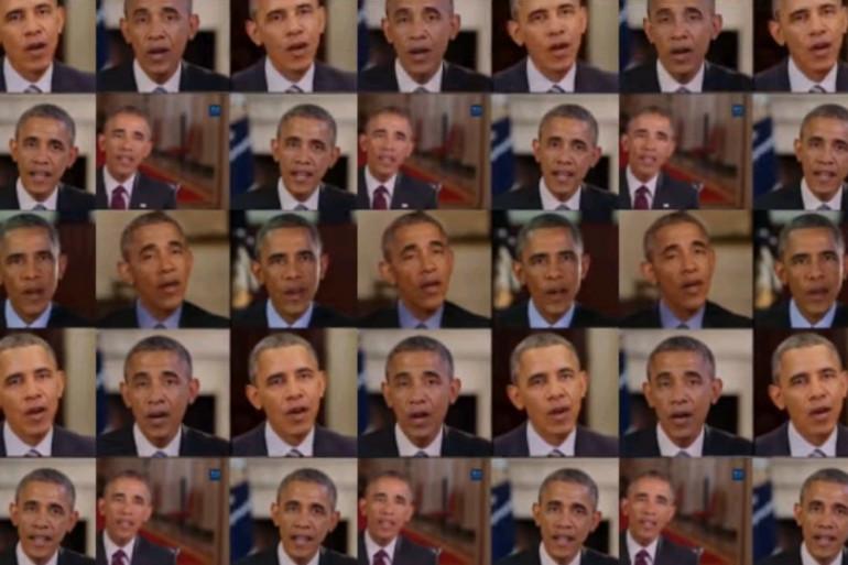Une vidéo virale dans laquelle Barack Obama tient des propos injurieux à l'égard de Donald Trump a mis en lumière le phénomène deepfake