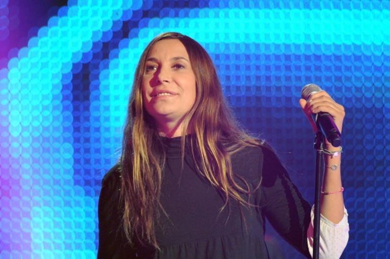 Zazie se produira le 30 septembre pour les 20 ans de RTL2