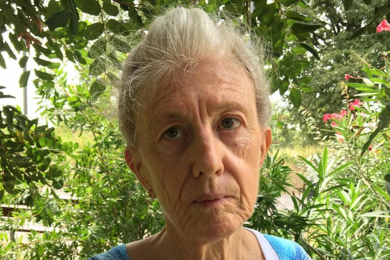 Marie Bonheur, retrouvée amnésique à Perpignan