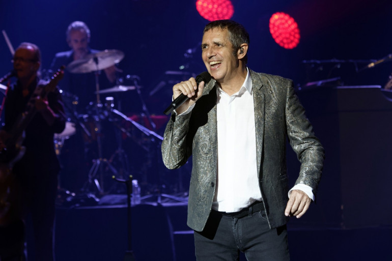 """Julien Clerc va intégérer le jury de """"The Voice"""" saison 8"""