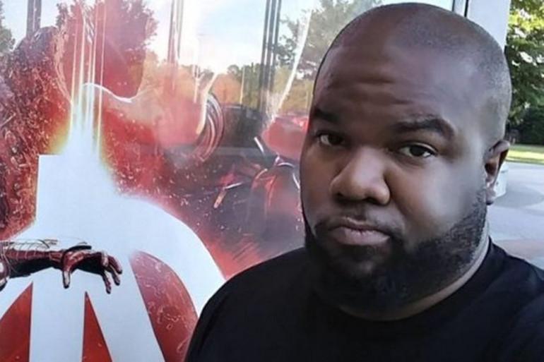 NemRaps est devenu le plus grand fan Marvel