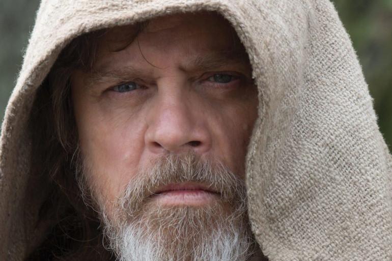"""De nouveaux détails sur la fin de Luke dans """"Star Wars 8"""" ont été dévoilés"""