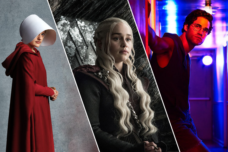 Quelles sont les séries qui vont triompher aux 70ème Emmy awards ?