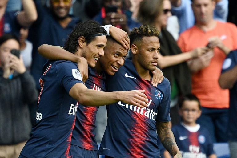Cavani, Neymar et Mbappé : un trio d'attaquants suffisant pour faire remporter au PSG sa première Ligue des champions ?