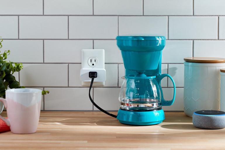 Amazon veut rendre Alexa incontournable dans la maison connectée