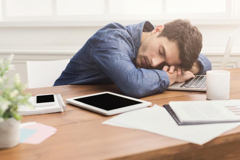 La sieste est-elle réparatrice ?