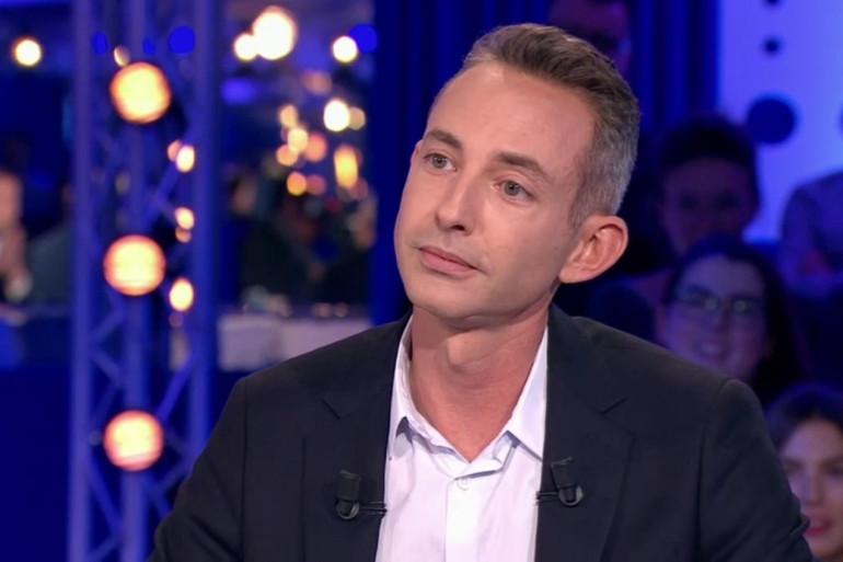 """Ian Brossat sur le plateau de l'émission """"On n'est pas couché"""" le samedi 29 septembre"""