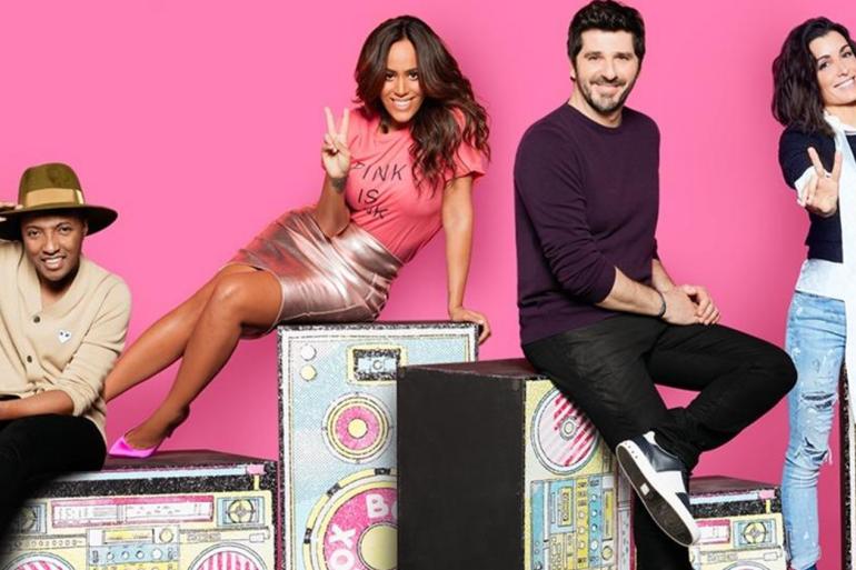"""""""The Voice Kids"""" saison 5 a démarré le 12 octobre 2018 sur TF1"""