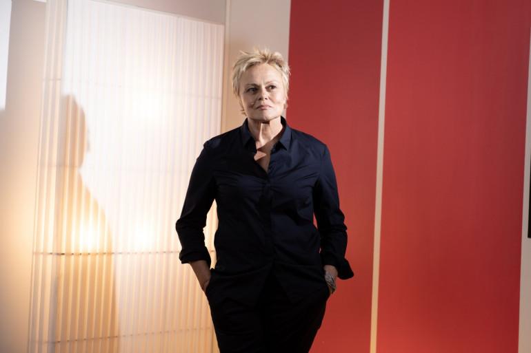Muriel Robin avait écrit, en 2012, une lettre à François Hollande pour demander la libération de Jacqueline Sauvage.