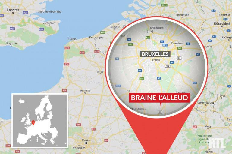 En Belgique, une nonagénaire a fait fuir son agresseur